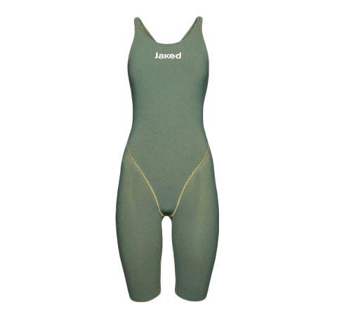 JAKED ALPHA ARMY GREEN DAME, 20